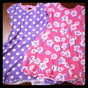 Girls Size 5 Dresses